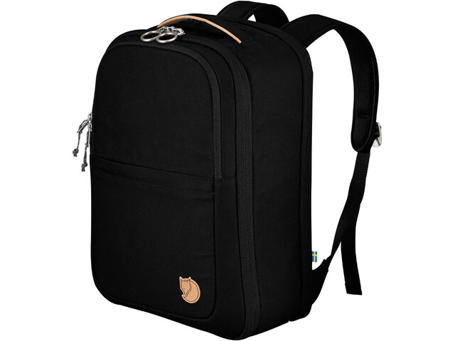 Fjällräven Travel Pack small, black